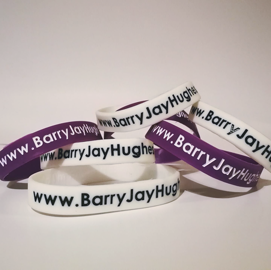 BJH website Wristband