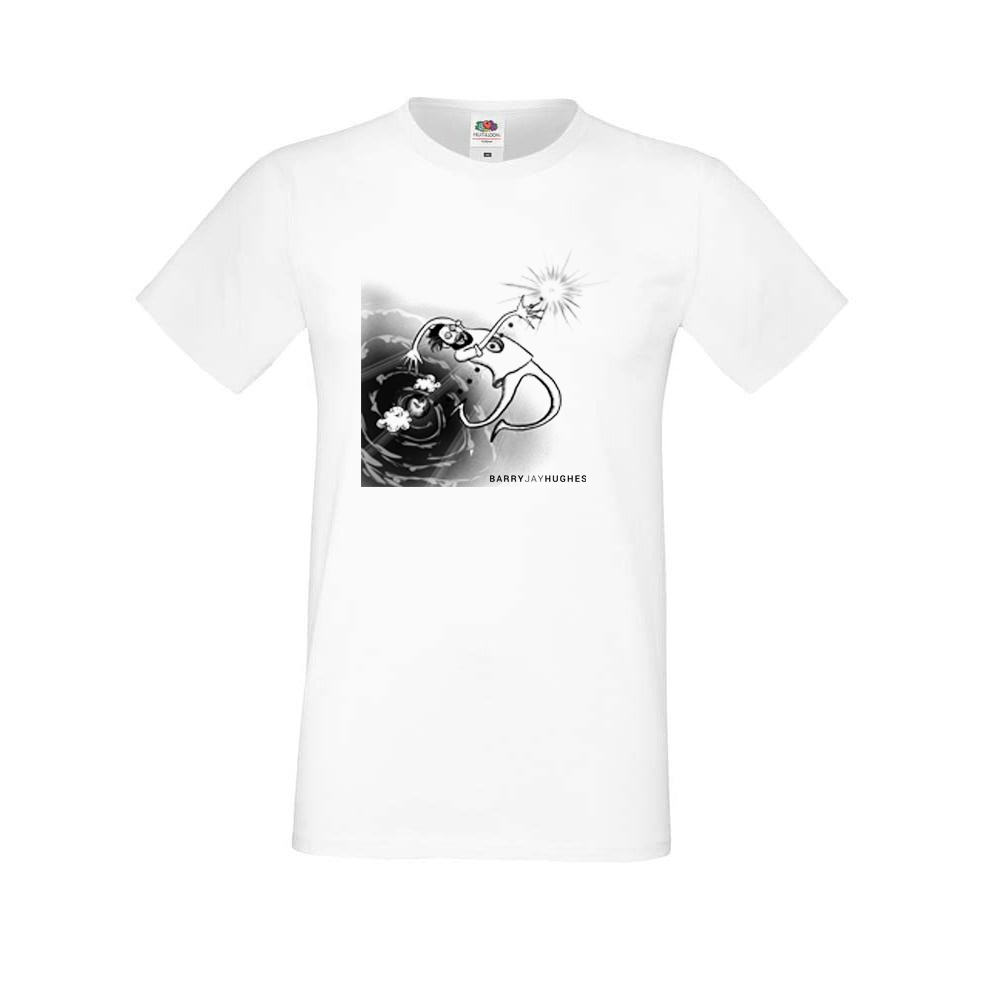 """""""The Sound of Your Voice"""" Gents Tee"""