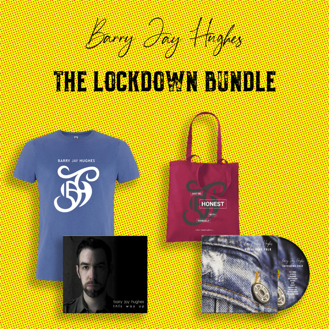 Barry Jay Hughes - The Lockdown Bundle