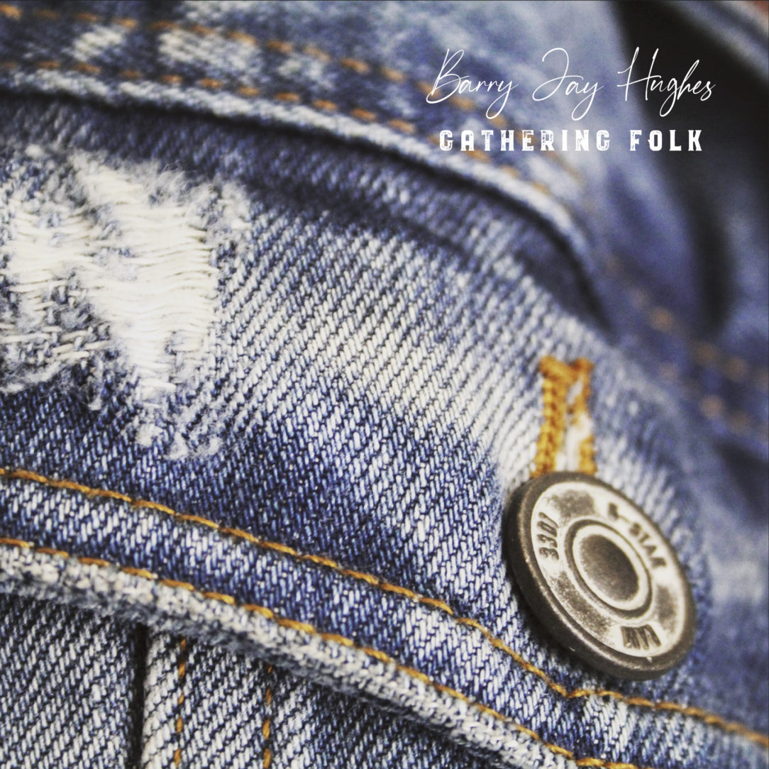 Barry Jay Hughes - Gathering Folk