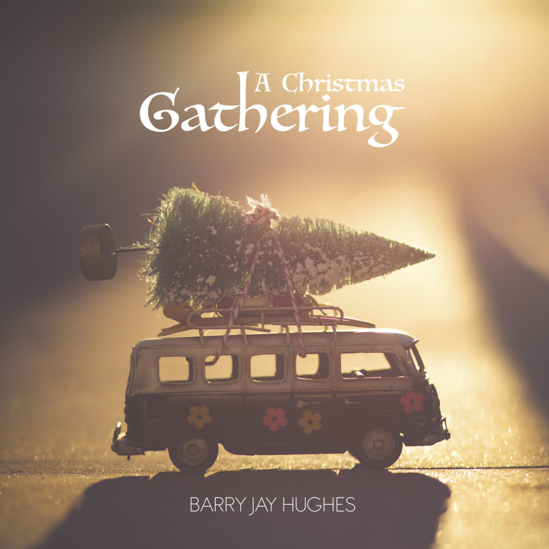 A Christmas Gathering - Barry Jay Hughes