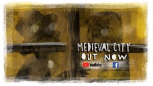 Medieval City - The Music Video - Barry Jay Hughes