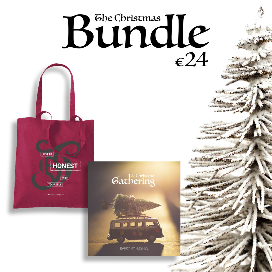 BAG A BARGAIN BUNDLE - Barry Jay Hughes - A Christmas Gathering